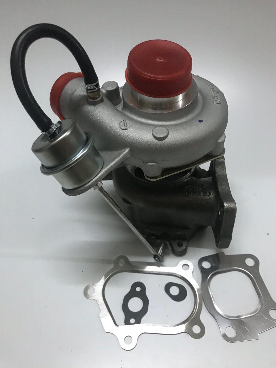 Turbo Xe Khách ISUZU SAMCO, Xe Tải ISUZU NQR 5 Tấn 4HK1- 5.2 Lít